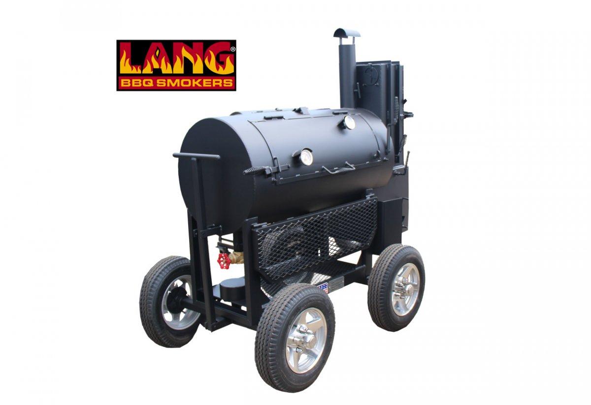 48 Patio Deluxe wagon wheel cart