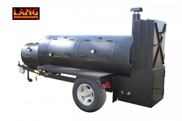 108 Deluxe Chargrill